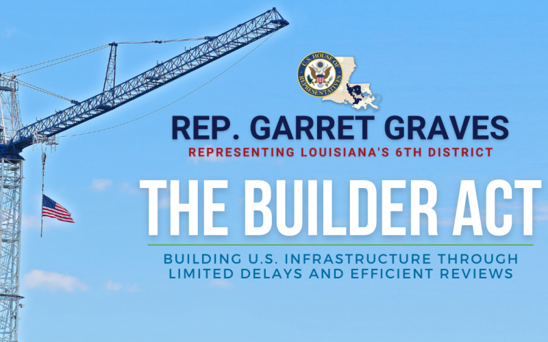 Builder Act Graphic