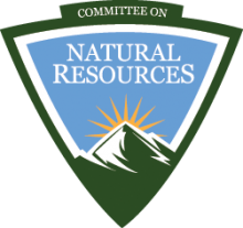 House Natural Resources Subcommittee On Energy And Mineral Resources